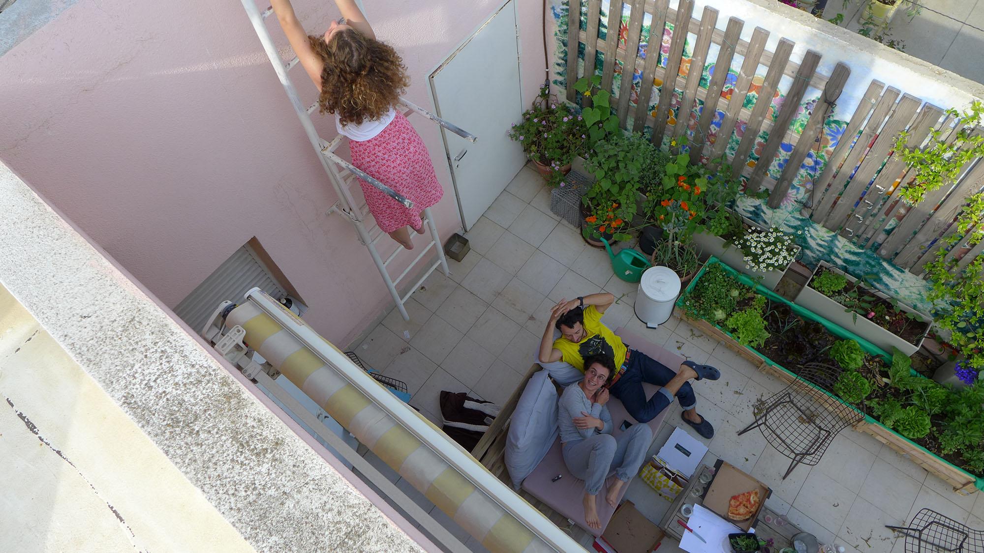rooftop tel aviv