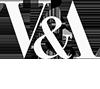 V and A logo